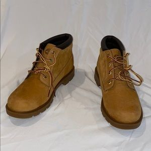 🆕 WOMENS TIMBERLAND Nellie Booties size 9